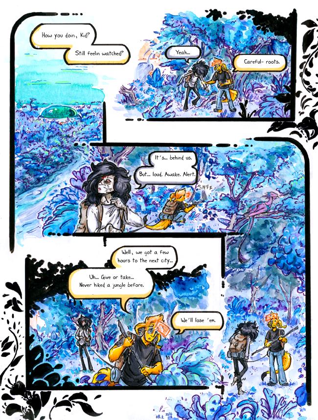 arc 15 pg 1